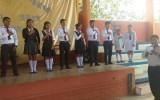 """Cochabamba: el Colegio Técnico Humanístico Eterazama """"A"""" eligió a su gobierno estudiantil"""