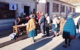 Oruro: 4.287 personas decidirán si ponen en vigencia o no su autogobierno indígena en Salinas
