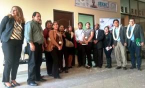 Cochabamba: el Sereci abre una nueva oficina regional en Punata