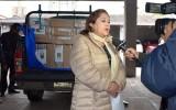 Referendo Autonómico: el TED Santa Cruz inicia el envío de maletas electorales a San Julián, San Juan, Mairana y Comarapa