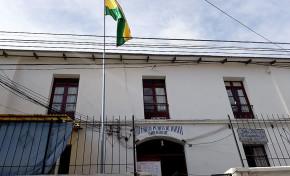 TED Chuquisaca posesiona a delegados de internos en la cárcel de San Roque