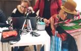 En Viacha se refuerza el empadronamiento masivo con brigadas móviles