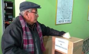 Potosí: la Cooperativa de Teléfonos de Villazón eligió a sus cinco consejeras y consejeros