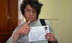 Cuatro razones para registrarte en el Padrón Electoral Biométrico
