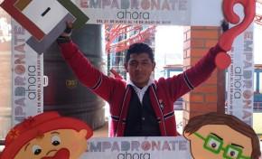 En Potosí socializan el empadronamiento masivo entre estudiantes de sexto de secundaria