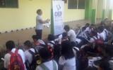 Capacitan en democracia intercultural y paritaria a estudiantes del área rural de Pando