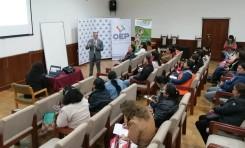 El TED Tarija socializó el Reglamento de Elecciones Generales 2019 con organizaciones de mujeres