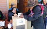 En Potosí sortearán 14.028 juradas y jurados electorales para las Elecciones Generales 2019