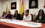 En Chuquisaca, 49.227 personas se empadronaron para las Elecciones Generales