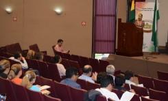 Elecciones Generales: socializan la normativa electoral con jueces electorales de Santa Cruz