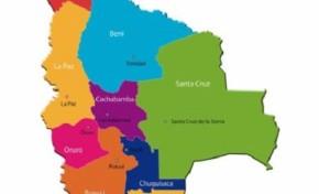 Elecciones Generales: conozca los mapas de las 63 circunscripciones uninominales donde se elegirá diputaciones