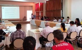 En Beni socializan los reglamentos para las Elecciones Generales con medios de comunicación y organizaciones políticas