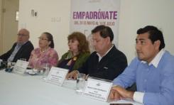 Elecciones Generales: Santa Cruz encabeza el registro nacional con 305.815 empadronados