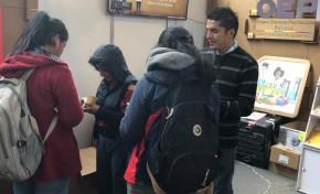 La Paz: el TSE informará sobre las Elecciones Generales en la Feria Internacional del Libro