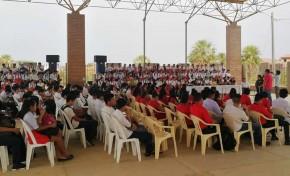 El TED Beni inicia la socialización de las Elecciones Generales en unidades educativas de Trinidad