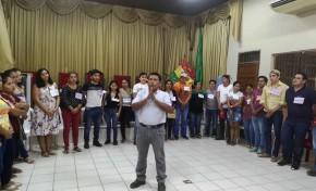 Beni: 53 personas postulan para ser facilitadores y capacitadores en las Elecciones Generales de 2019