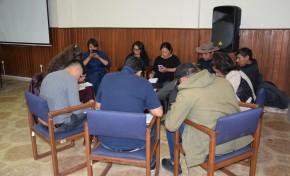 Cochabamba: más de 100 postulantes inician el curso para ser facilitadores y capacitadores en las Elecciones Generales