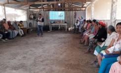 Beni: comienza la socialización de las Elecciones Generales entre los pueblos indígenas de 11 municipios