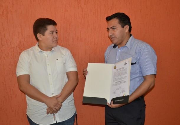 Pando: nace la primera agrupación ciudadana en el municipio de Puerto Rico