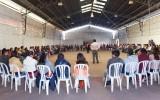 Elecciones Generales: el TED Cochabamba capacita a 1.187 notarias y notarios electorales