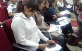 Elecciones Generales: el TED Chuquisaca inició la capacitación a 544 notarias y notarios electorales