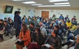 Potosí: socializan la naturaleza de las Elecciones Generales con estudiantes se sexto se secundaria