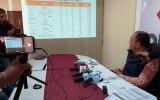 TED Tarija: 377.600 personas habilitadas en el Padrón Electoral Biométrico para las Elecciones Generales