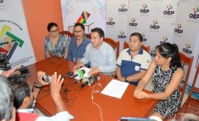El TED Pando lanza convocatoria para las Olimpiadas del Saber, que se referirá a las Elecciones Generales