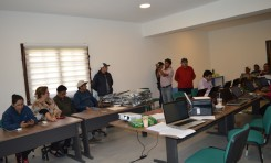 En Chuquisaca se tuvo un 88,05 por ciento de participación ciudadana en las Elecciones Generales
