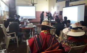 El TED Potosí concluye el cómputo oficial con el 87,84% de participación ciudadana
