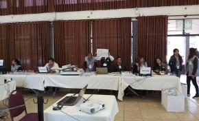 Elecciones Generales: el cómputo oficial de actas en Tarija supera el 79%