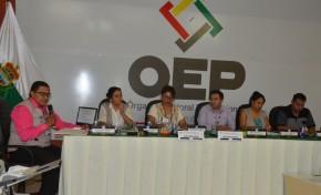 Pando es el primer departamento en dar a conocer los resultados del cómputo oficial de las Elecciones Generales