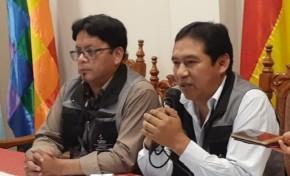 El TED Chuquisaca destaca que la jornada electoral se desarrolló con orden y masiva participación