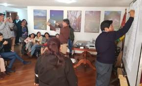 Elecciones Generales: cierre de mesas y conteo de votos en asientos electorales en el exterior