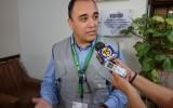 """Gustavo Ávila: """"el lugar del cómputo oficial de actas visibilizará el trabajo en presencia de la ciudadanía"""""""