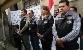 """Elecciones Generales: el Presidente del TED Tarija garantiza un cómputo """"transparente y seguro"""""""