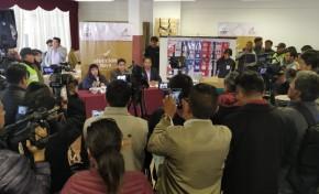Elecciones Generales: el TED La Paz inicia el armado de 8.988 maletas electorales para igual número de mesas de sufragio