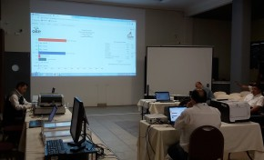 En Tarija concluye el cómputo oficial de actas y alcanza el 86,94 por ciento de participación