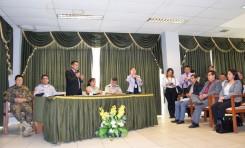 Cochabamba: más 2.500 policías y 2.139 militares resguardarán la seguridad durante las Elecciones Generales