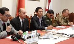 Elecciones Generales: Chuquisaca contará con 1.200 policías para resguardar la seguridad en la jornada electoral