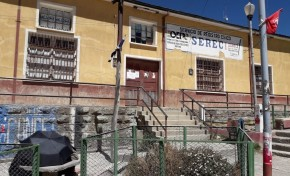 El TED Potosí reinstala la sesión pública del cómputo oficial en el Serecí de Llallagua