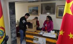En seis países concluye la Elección tras jornada tranquila de votación
