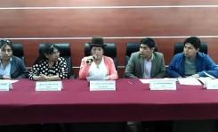 El TSE cierra el cómputo oficial de las Elecciones Generales 2019