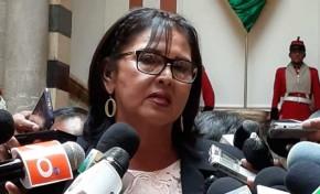 Vocal Alarcón compromete su trabajo para el fortalecimiento de la institucionalidad electoral