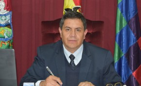 Arteaga asume sus funciones con el reto de sacar adelante las próximas elecciones generales