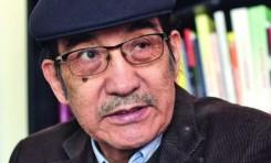El TSE lamenta el fallecimiento de Jorge Lazarte Rojas