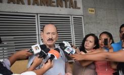 """Mario Orlando Parada: """"Se debe recuperar la imagen del sistema electoral boliviano"""""""
