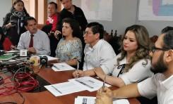 Tribunal Electoral Departamental  de Chuquisaca  informa avances del proceso de empadronamiento