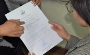 El TED La Paz designa a 100 jueces electorales para las Elecciones Generales 2020