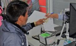 Elecciones Generales: en Cochabamba habilitan 53 centros para el empadronamiento